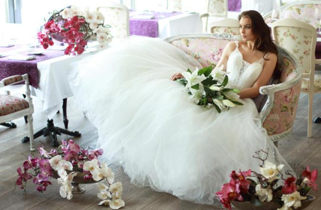 بالصور اجمل صور عرايس , صور عرايس فى ليلة الزفاف 3256