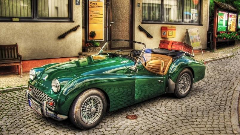 بالصور صور عربيات , اجمل السيارات الكلاسيكية 4231 6