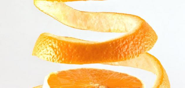 صورة فوائد قشر البرتقال , معجزة فوائد قشر البرتقال مدهش