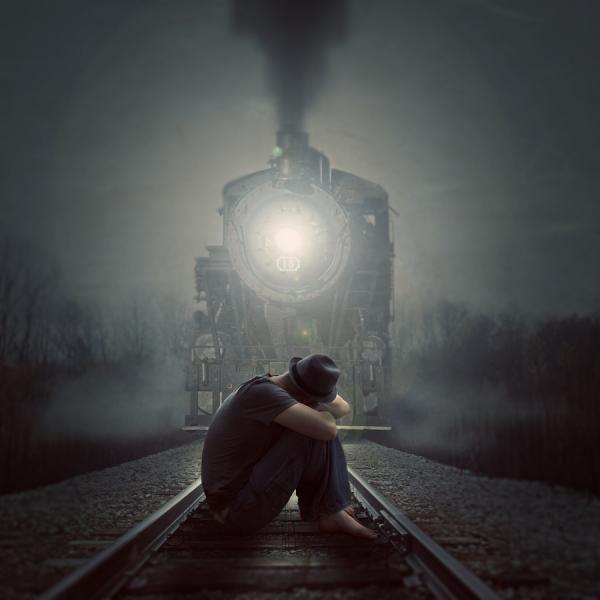 صوره اجمل الصور الحزينة جدا , صور محزنه للغايه و معبرة