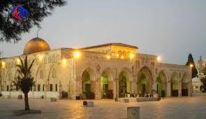 بالصور اجمل الصور للمسجد الاقصى , اعظم مسجد وضع فى العالم 1789 10