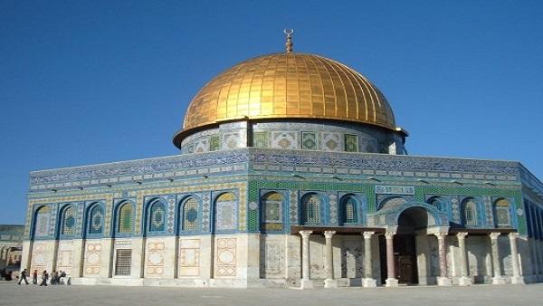 بالصور اجمل الصور للمسجد الاقصى , اعظم مسجد وضع فى العالم 1789 12