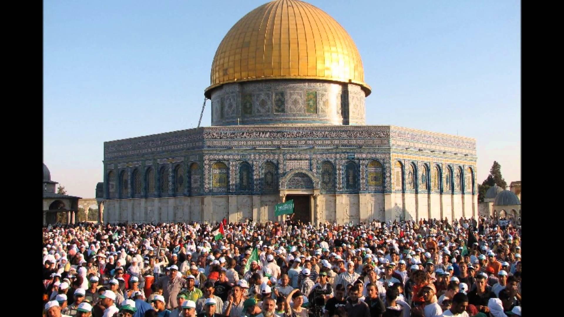 بالصور اجمل الصور للمسجد الاقصى , اعظم مسجد وضع فى العالم 1789 2