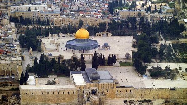 بالصور اجمل الصور للمسجد الاقصى , اعظم مسجد وضع فى العالم 1789 3
