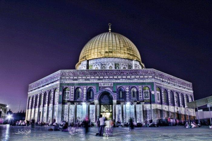 بالصور اجمل الصور للمسجد الاقصى , اعظم مسجد وضع فى العالم 1789 5