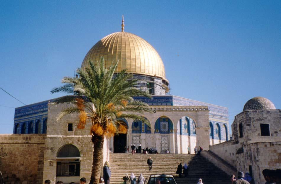 بالصور اجمل الصور للمسجد الاقصى , اعظم مسجد وضع فى العالم 1789 6