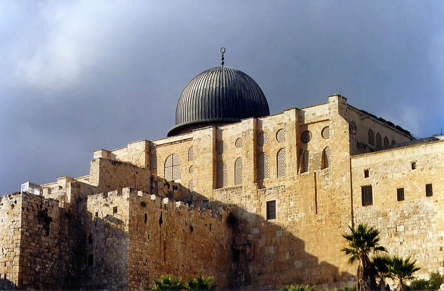بالصور اجمل الصور للمسجد الاقصى , اعظم مسجد وضع فى العالم 1789 9