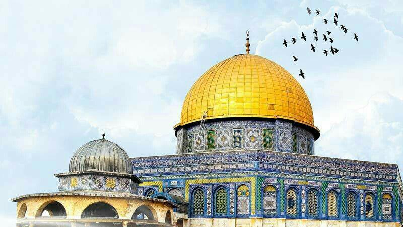 صور اجمل الصور للمسجد الاقصى , اعظم مسجد وضع فى العالم