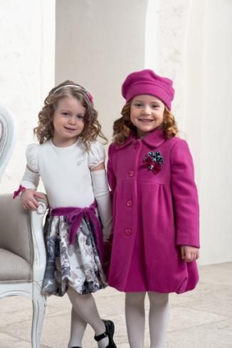 بالصور ملابس اطفال ماركات , ملابس براندات عالميه للاطفال 1793 11