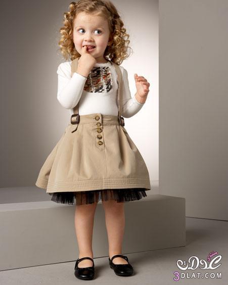بالصور ملابس اطفال ماركات , ملابس براندات عالميه للاطفال 1793