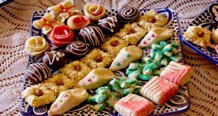 صوره حلويات مغربيه , اشهى ماكولات حلويات المغربيه