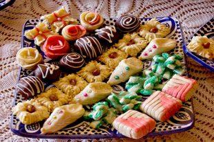 صور حلويات مغربيه , اشهى ماكولات حلويات المغربيه
