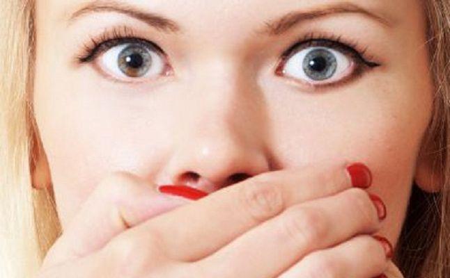 صورة علاج رائحة الفم الكريهة , طرق فعاله للقضاء على رائحه الفم الكريهه