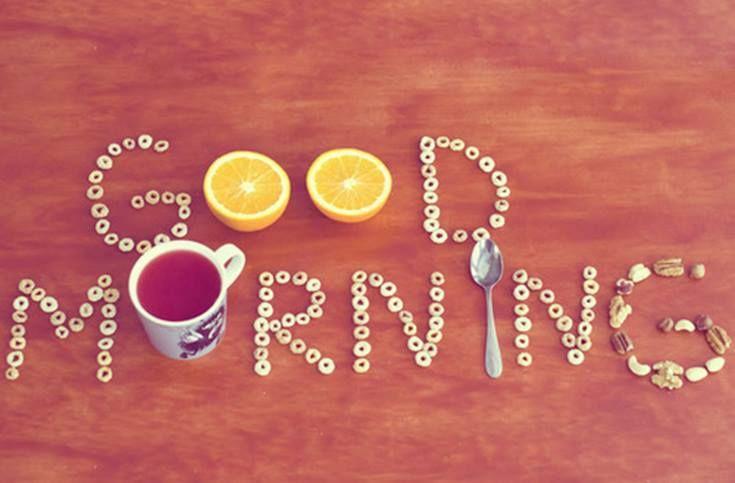 صورة مسجات صباحية للحبيب , رسائل صباحيه للعشاق قصيرة