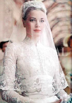 صورة فساتين زفاف محجبات , فساتين الزفاف حلم كل فتاة