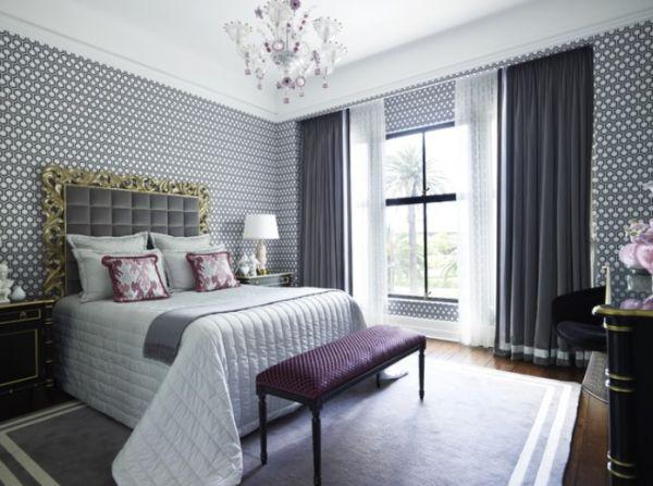 صورة ورق جدران غرف نوم , اجمل ورق حائط فى غرف النوم 1948 1
