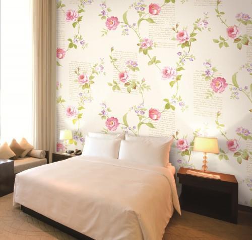 صورة ورق جدران غرف نوم , اجمل ورق حائط فى غرف النوم 1948 3