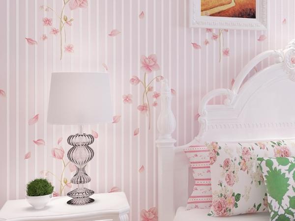 صورة ورق جدران غرف نوم , اجمل ورق حائط فى غرف النوم 1948 5