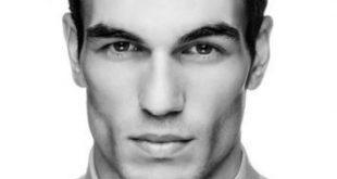 صور علاج نحافة الوجه عند الرجال , طريقة لعلاج نحافة الوجه