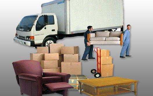 صورة شركة نقل اثاث بالرياض , شركة امنة لنقل الاثاث