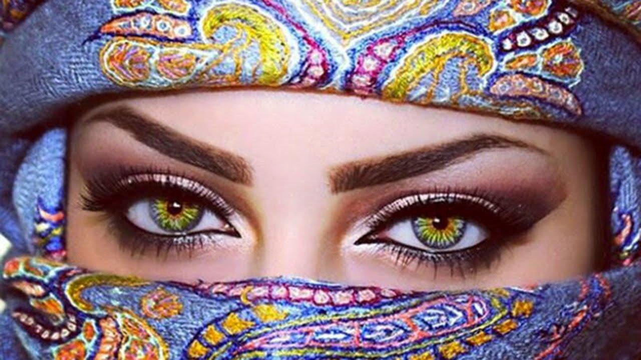 صورة اجمل عيون النساء , صور اجمل عيون 2404 4