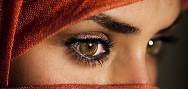 صورة اجمل عيون النساء , صور اجمل عيون 2404 5