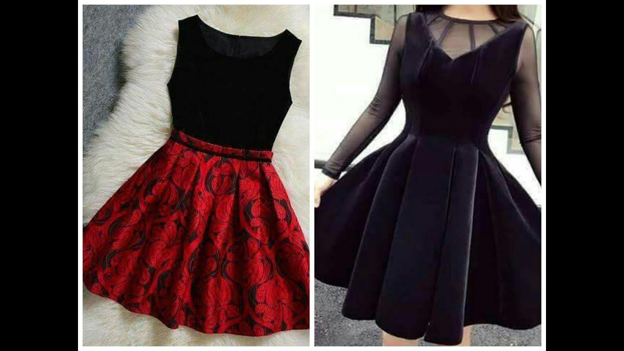 فساتين قصيرة تركية اجمل الفساتين التركية هل تعلم