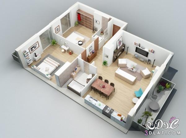 بالصور تصميم منازل , افضل التصاميم المنزلية 2503 4
