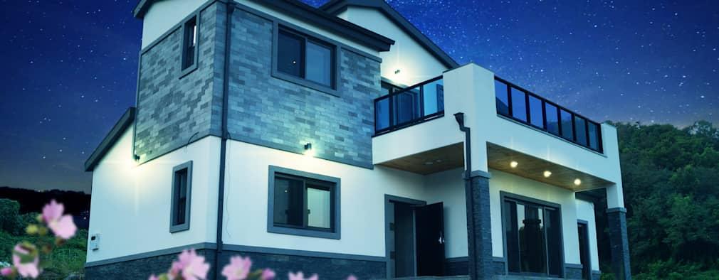 بالصور تصميم منازل , افضل التصاميم المنزلية 2503 6