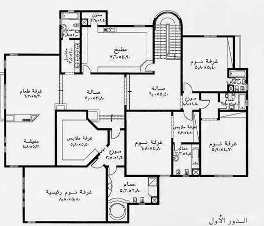 صوره تصميم منازل , افضل التصاميم المنزلية