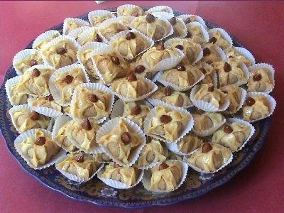 بالصور الحلويات المغربية بالصور والمقادير , اجمل الحلويات المغربية 2541 9