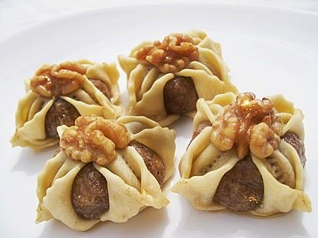 صورة الحلويات المغربية بالصور والمقادير , اجمل الحلويات المغربية