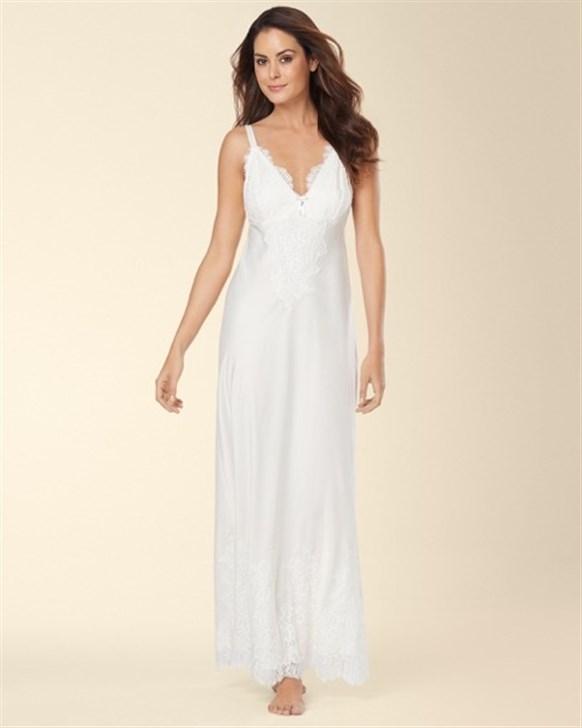 بالصور ملابس نوم للعروس , اجمل ملابس نوم 2545 2