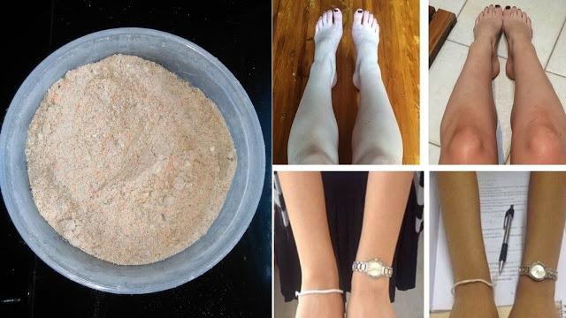 صورة تبيض الجسم الاسمر , طريقة لتبييض الجسم