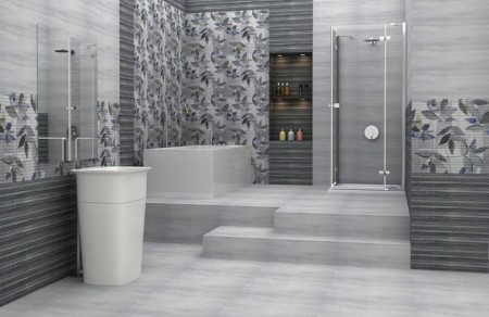 بالصور ديكور حمامات سيراميك , اجمل الديكورات السيراميك 2583 4