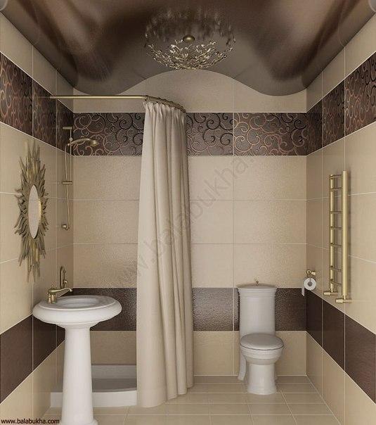 بالصور ديكور حمامات سيراميك , اجمل الديكورات السيراميك 2583 7