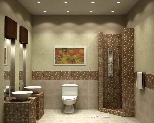 بالصور ديكور حمامات سيراميك , اجمل الديكورات السيراميك 2583 9