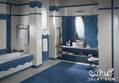 بالصور اشكال سيراميك حمامات , اجمل اشكال للسيراميك 2588 3