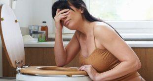 صورة متى ينتهي الوحم , مدة الوحم للحامل