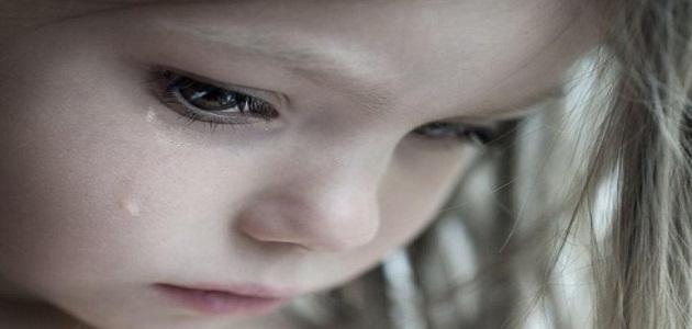 صوره بكاء الميت في المنام , تفسير رؤية الميت يبكي