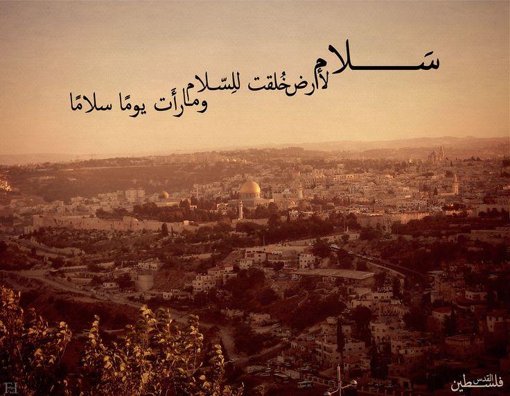 بالصور شعر عن فلسطين , اجمل الكلمات عن فلسطين 2603 9