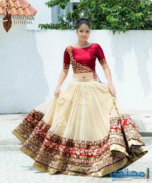 بالصور ازياء هندية , اجمل الازياء الهندية 2606 4