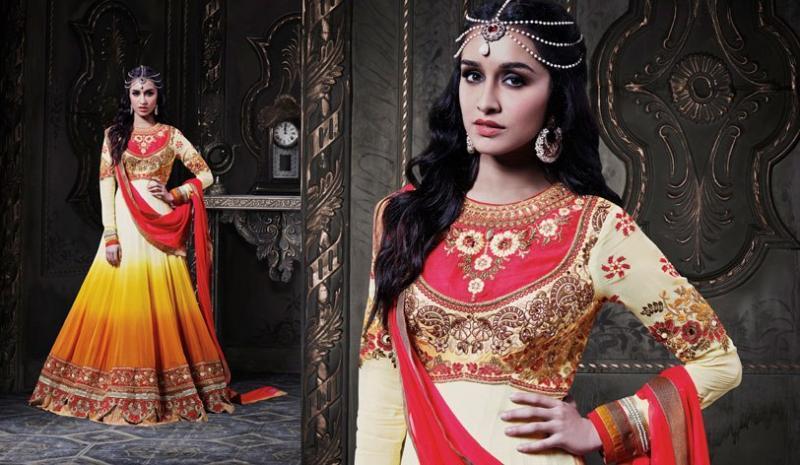 بالصور ازياء هندية , اجمل الازياء الهندية 2606 5