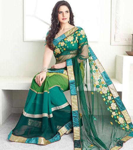 بالصور ازياء هندية , اجمل الازياء الهندية 2606 7