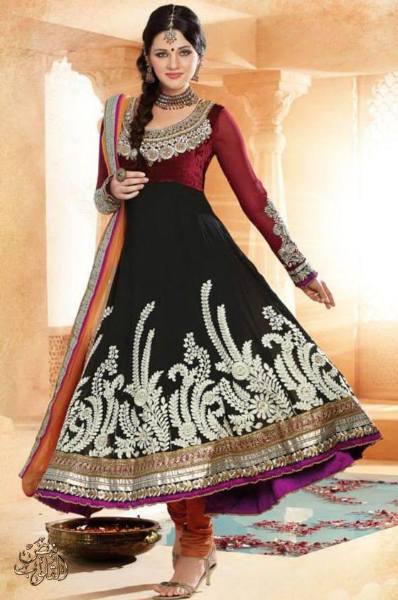 بالصور ازياء هندية , اجمل الازياء الهندية 2606 8
