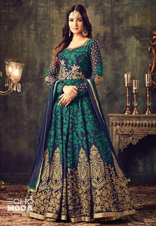 بالصور ازياء هندية , اجمل الازياء الهندية 2606 9
