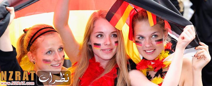 بالصور بنات المانيات , اجمل بنات المانيا 2627 4