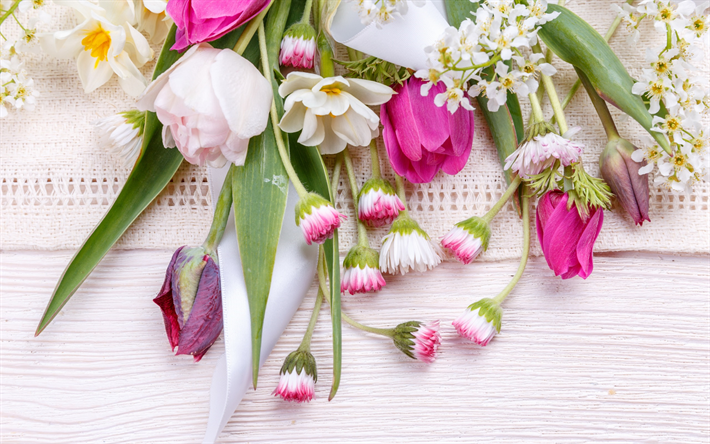 صورة خلفيات زهور , بوسترات ورد خلابه جدا