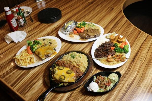 صورة عشاء فخم , صور لارقي وجبة مساء 2737 1