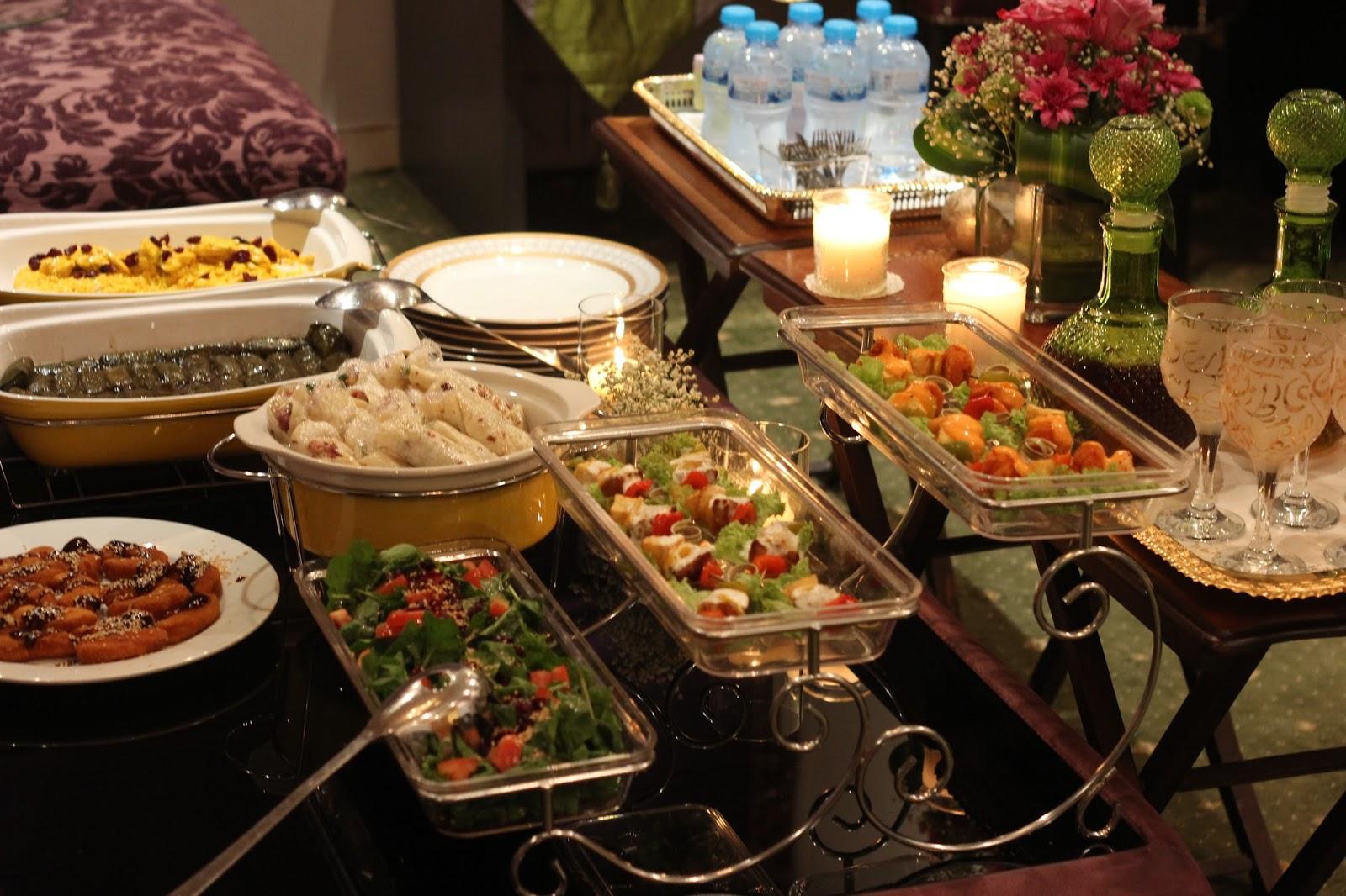 صورة عشاء فخم , صور لارقي وجبة مساء 2737 4